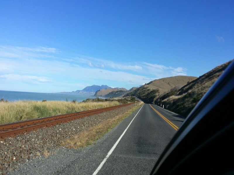 Christchurch Driving