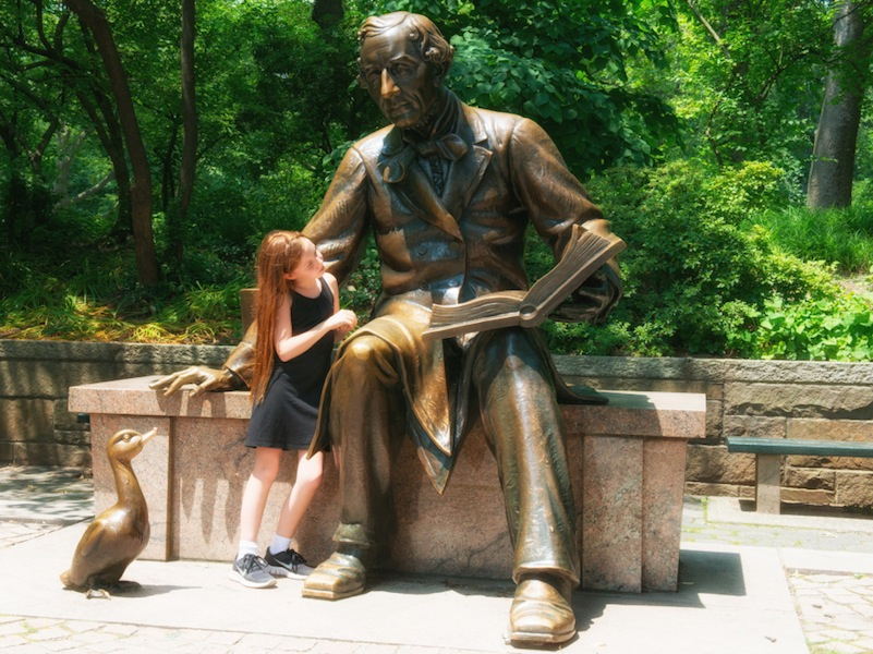leap-hop-blog-new-york-central-park-hans-christian-andersen