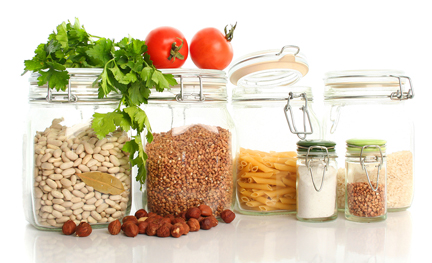 Healthy-pantry-foods