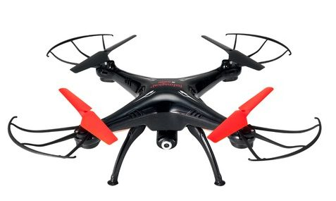 Droni Stream Drone with Camera $1299 HKD It's iMagical