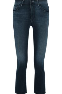 Mother Jeans from Net-A-Porter