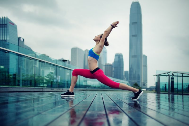 Yoga Hong Kong