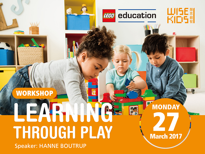 143646ff4ef6 Learning Through Play Lego Workshop - Hong Kong Moms